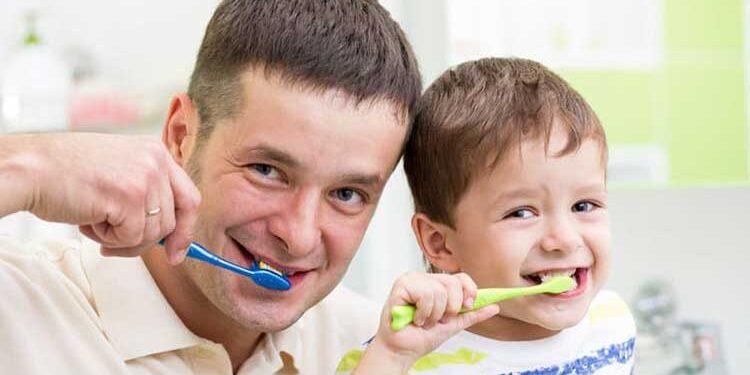 Diş Fırçasının Nasıl kullanmalıyız