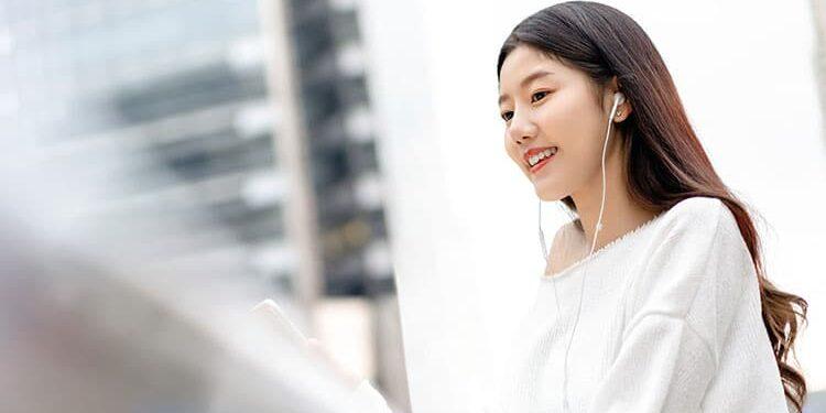 Koreli Kadınların Güzellikleri