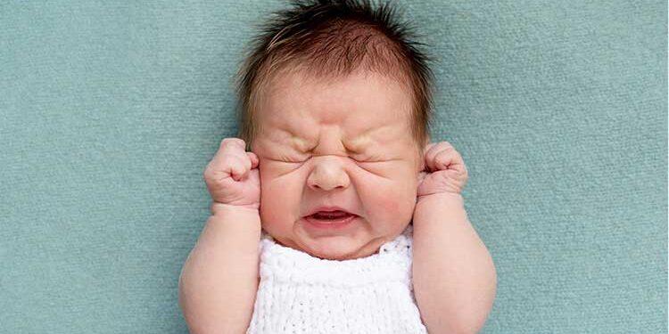 Bebeklerde Kabızlık Sorunu