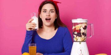Şok Diyet Nasıl Yapılır