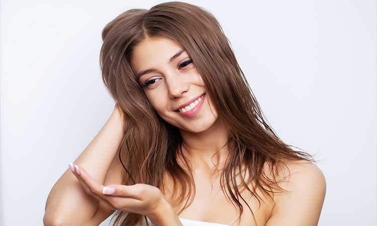 Saç Dökülmesine Karşı Öneriler