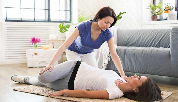 Kadınlarda Sıklıkla Görülen Yaşlı Hastalığı Osteoporoz | Pozitif Sağlık