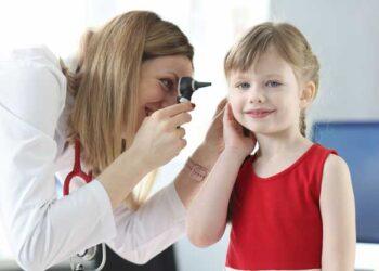 Bebeklerde Kulak İltihabı Nedenleri Nedir