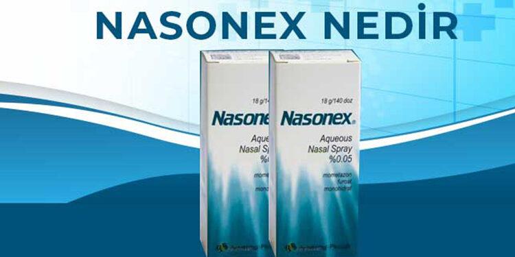 Nasonex Sprey
